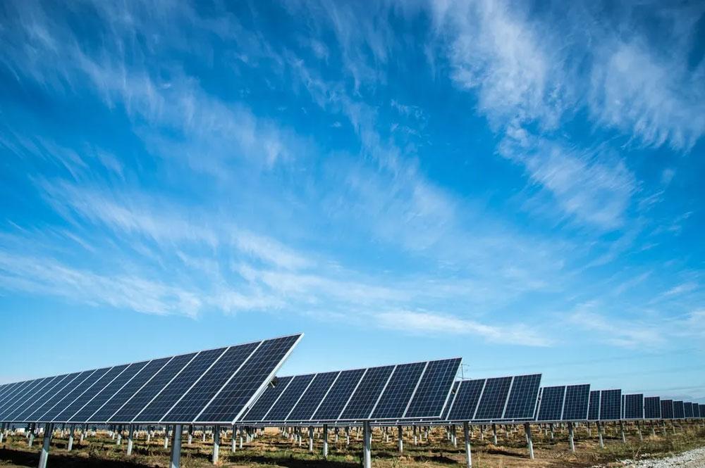 China's Photovoltaic Export Market