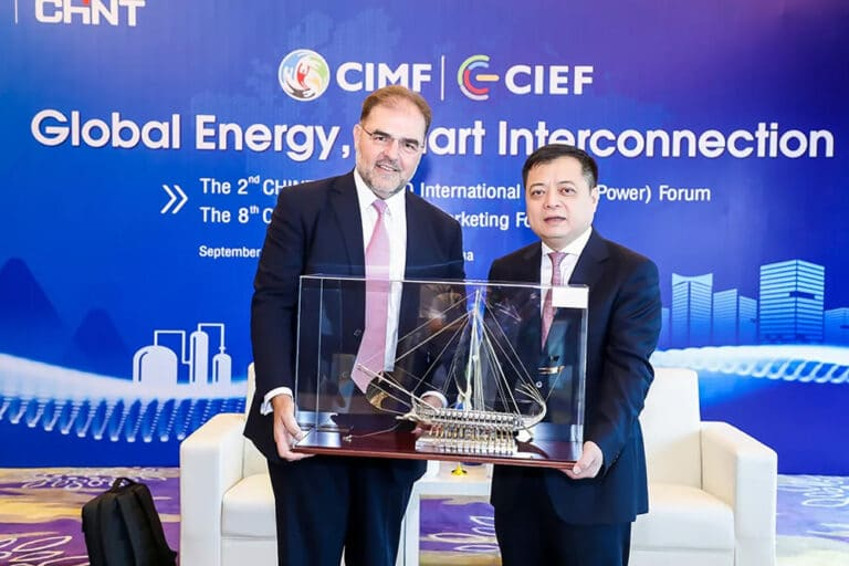 CHINT and Fais Long Term Cooperation