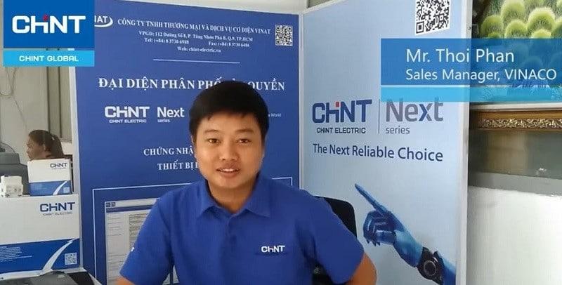 chint client referrals from vietnam