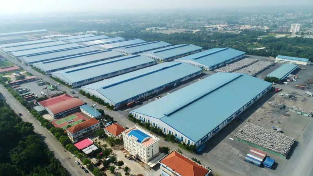 CHINT Global Overseas Warehouses