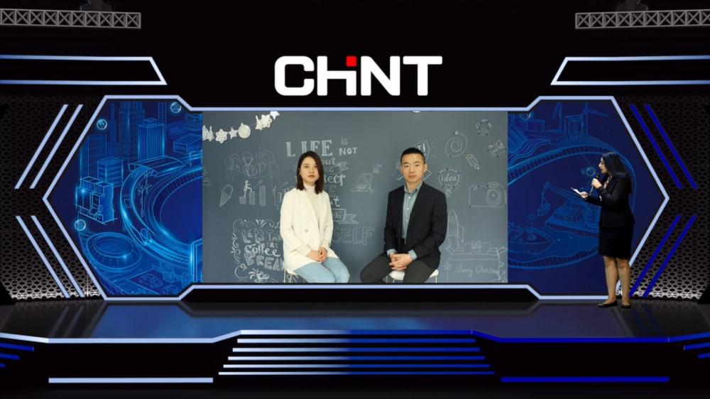CHINT Organized India Distributor Meet