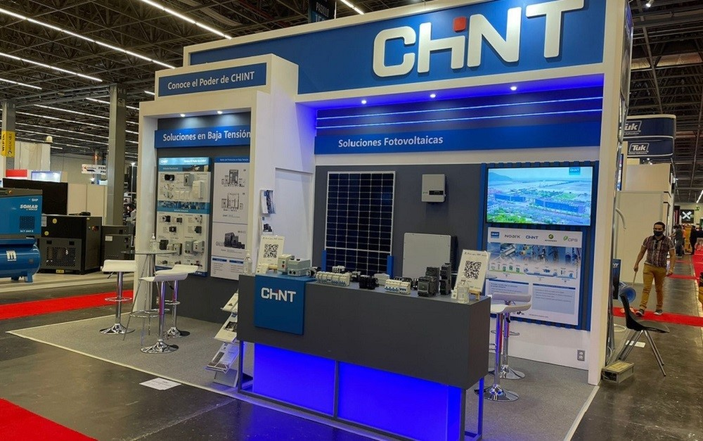 chint power system protection relays