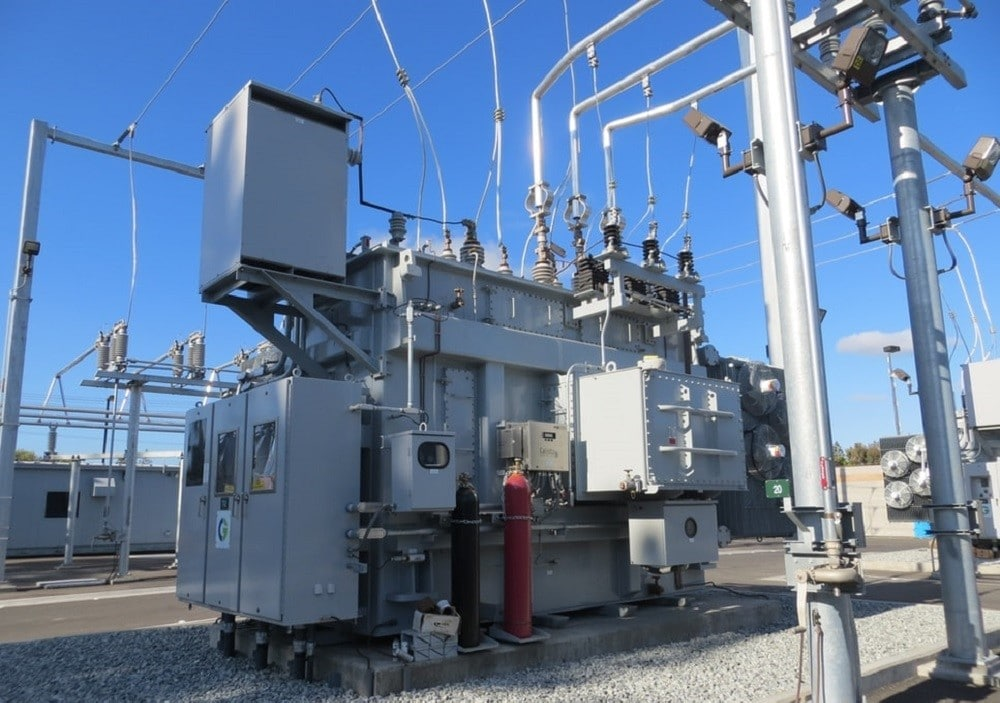 What S The Role Of Shunt Capacitor In Electrical Distribution System Chint Blog