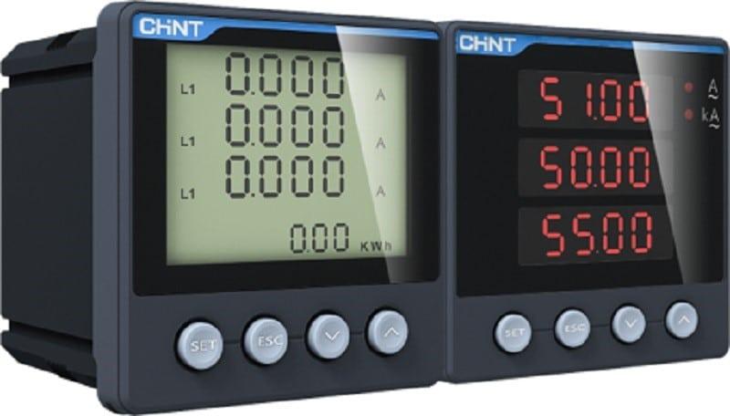 chint smart meter