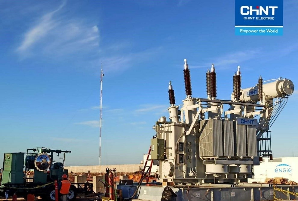 How does Electrical Transformer work