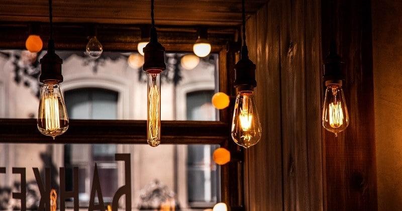 Inefficient Lightbulbs