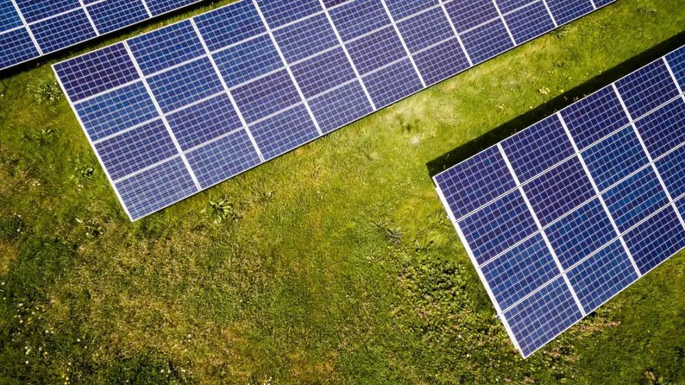 Renewable Energy be the Dominant Market
