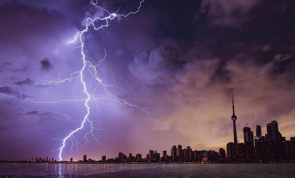 surge arrester vs lightning arrester